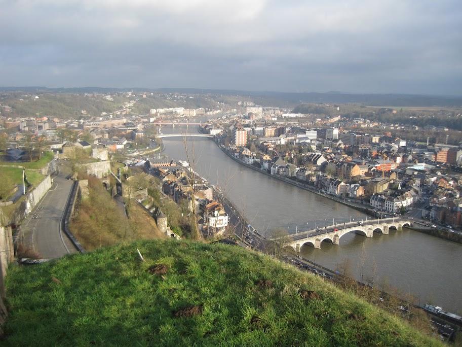 那慕尔Namur美图美景,分享一下 - 半省堂 - 23