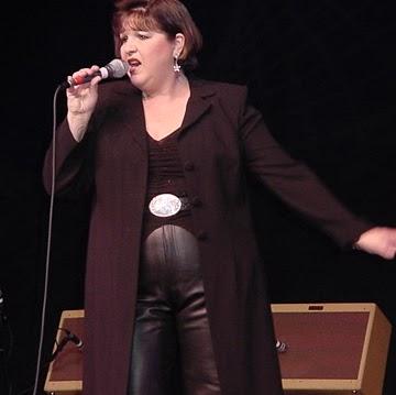Tina Mccall