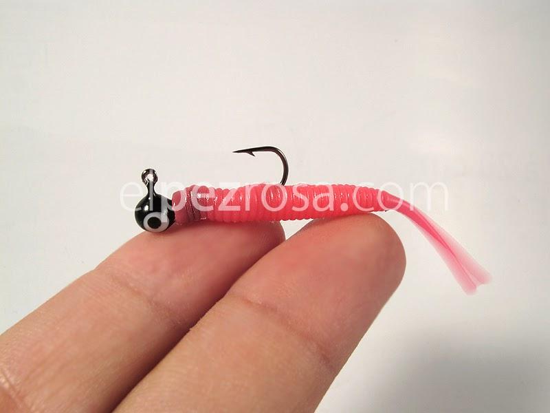 Nuevas chuches de rockfishing  Stinger_wax_worm_5_cabeza+copia
