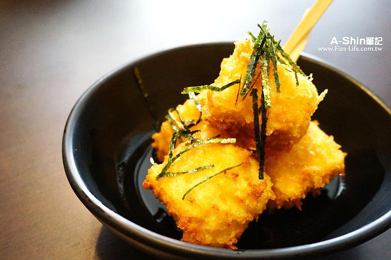 櫻井家和風輕食屋9