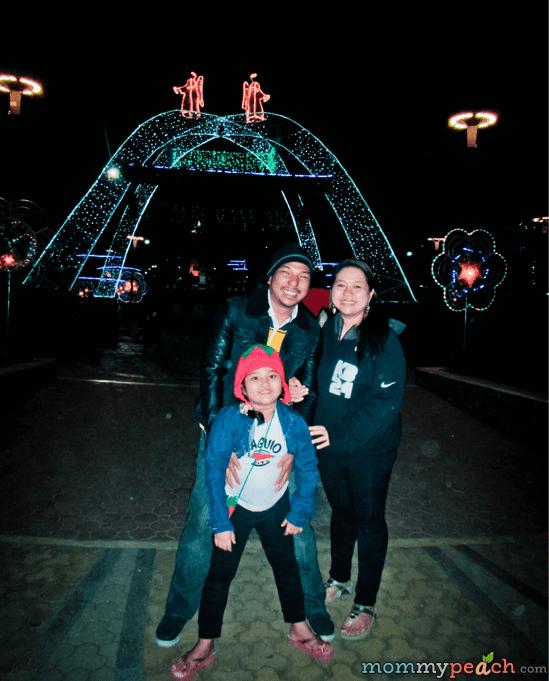 Baguio Trip 2015: Burnham Park and Strawberry Fields