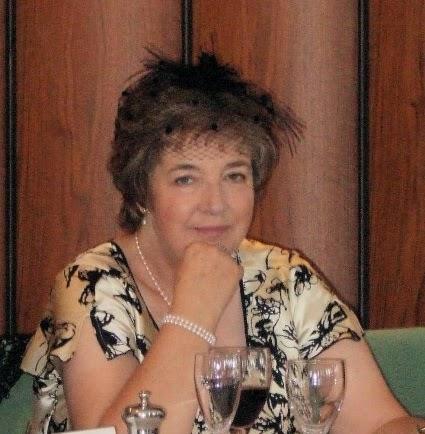 Carole Mcintosh