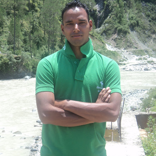 Vineet Negi Photo 3