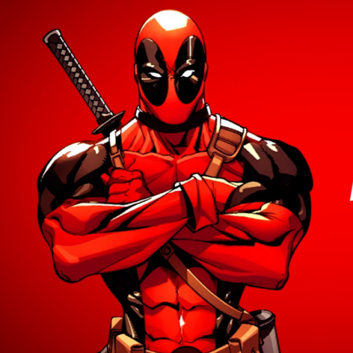 Chris Deadpool