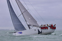 J/22 and J/29 owner- POWERPLAY- Peter Cunningham