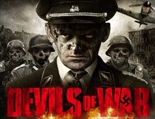 فيلم Devils of War