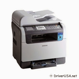 Download Samsung CLX-3160FN printer driver software – install instruction