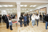 European Night of Museums 2014