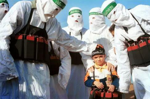 Palestinian video demonstrates how to kill Jews