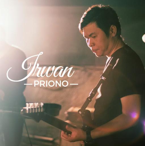 Irwan Priono
