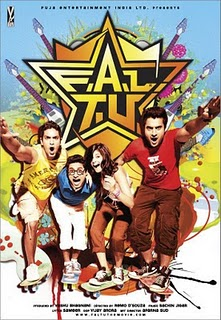 F.A.L.T.U Movie Free MP3 Songs, Wallpapers, Posters Download
