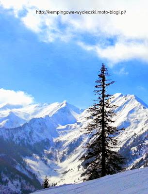 na zdjeciu trasa narciarska regionu Ski Amade