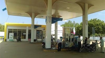 petrol pump bharatpetroleum vinod kumar & co.