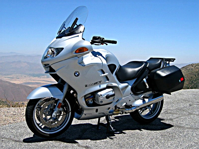 Bmw Motorcycles Tech World