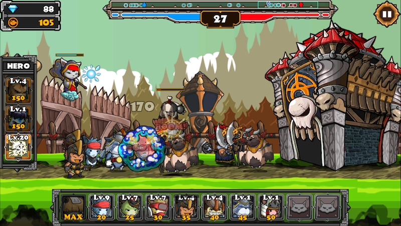 Cat War 2