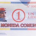Monedas comunales son sometidas a evaluación ciudadana