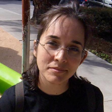 Laura Carvajal