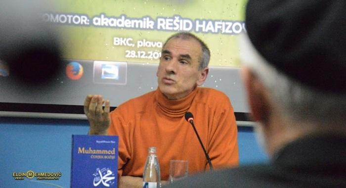 Rešid Hafizović