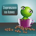 MMS Zaproszenie Kawa