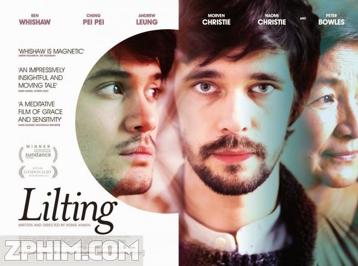 Ảnh trong phim Thế Giới Thứ 3 - Lilting 1