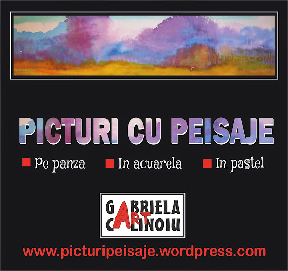 picturi peisaje