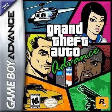 descargar juegos para emulador de gba