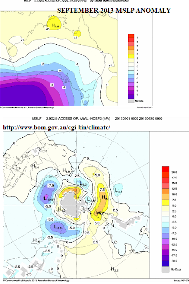 mslp anomlay sept 2013