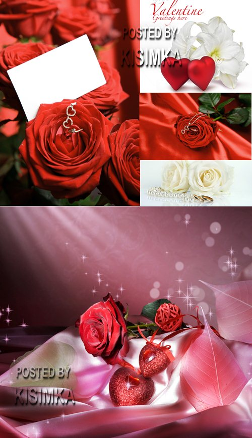 Stock Photo: Valentines day 12
