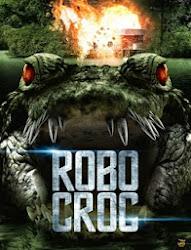 Robo Croc - Cá sấu robot