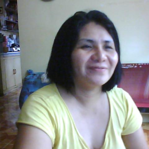Brenda Salazar