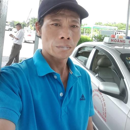 Cong Hoang