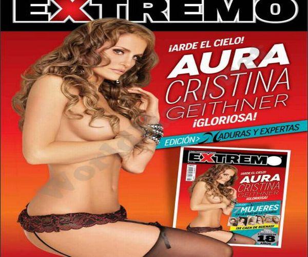 Aura Cristina H Extremo diciembre 2011 fotos