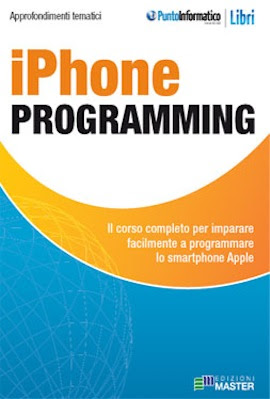 Manuale iPhone Programming Corso Completo| Ita