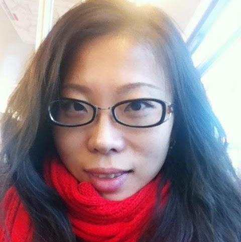 Bingyi Wang Photo 5