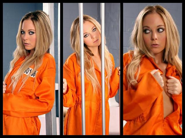Prisionera sexy