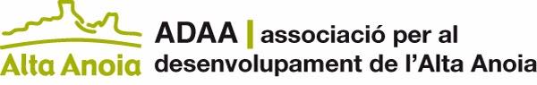 ADAA (Associació pel desenvolupament de l'Alta Anoia)