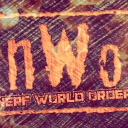 <b>Nerf</b> World Order nWo