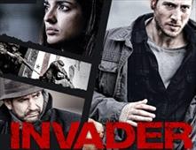 فيلم Invasor