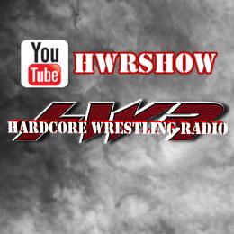 Hardcore Wrestling Radio review