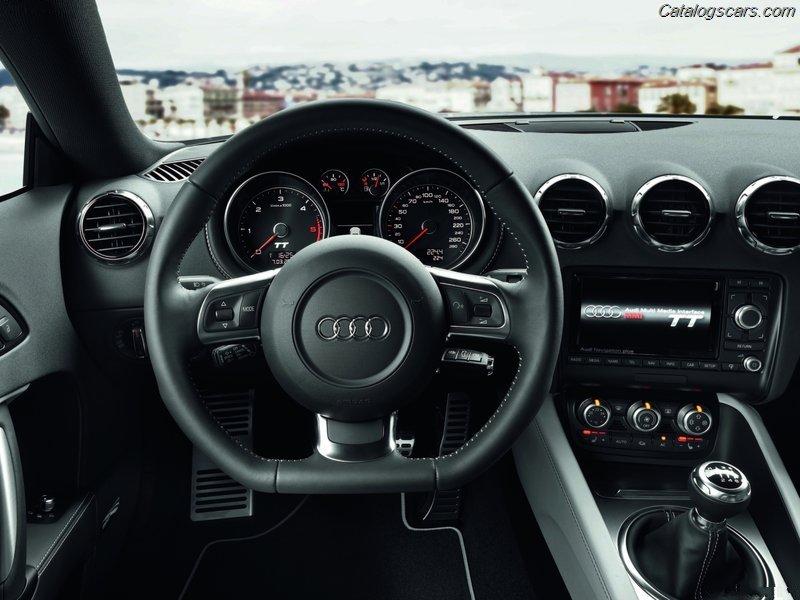 صور سيارة اودى تى تى كوبيه 2012 - اجمل خلفيات صور عربية اودى تى تى كوبيه 2012 - Audi TT Coupe Photos Audi-TT_Coupe_2011_14.jpg
