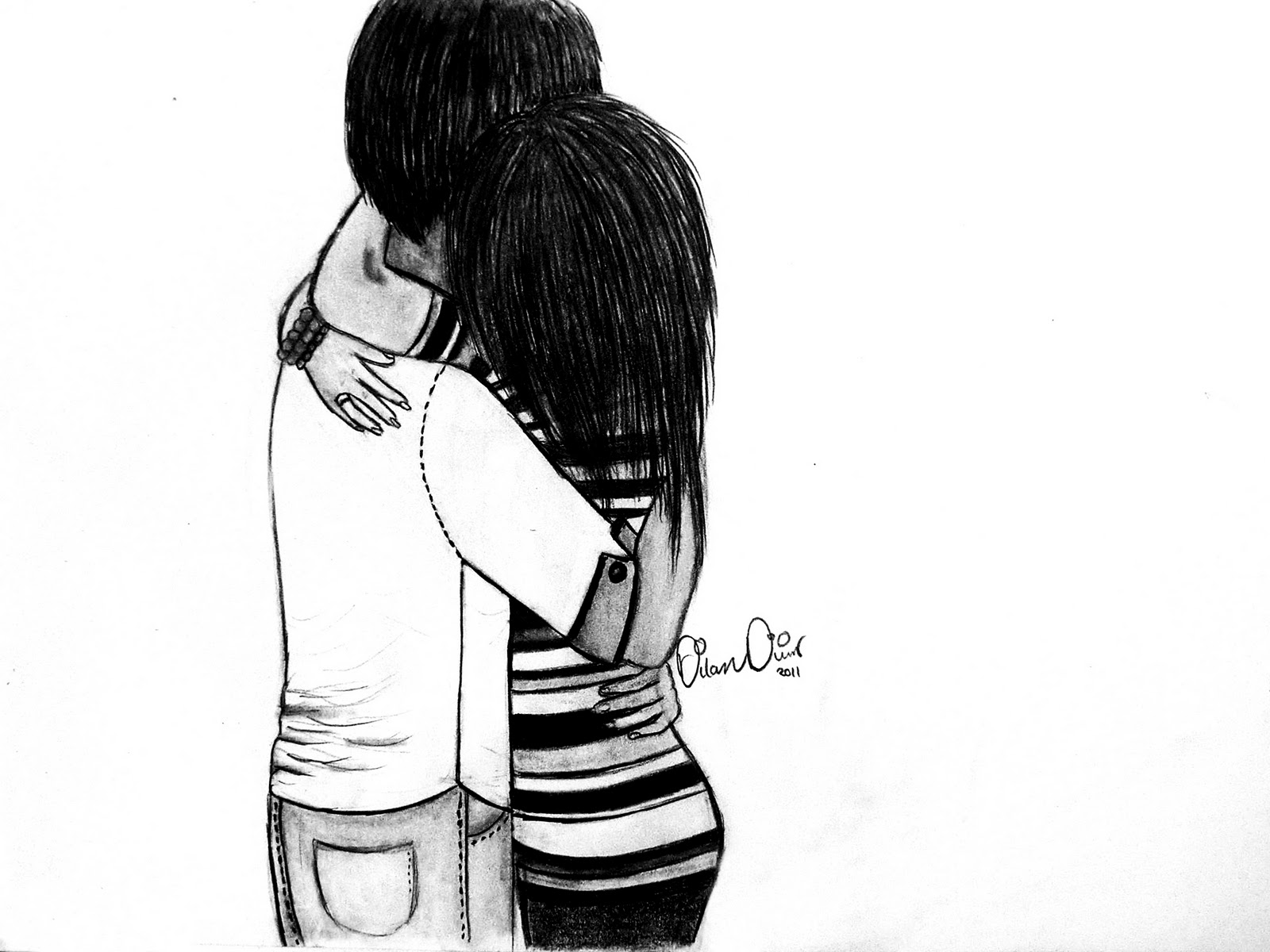 Cute Love Drawings For Boyfriend images