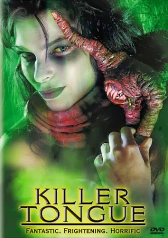 Poster Of Killer Tongue (1996) Full Movie Hindi Dubbed Free Download Watch Online At Alldownloads4u.Com