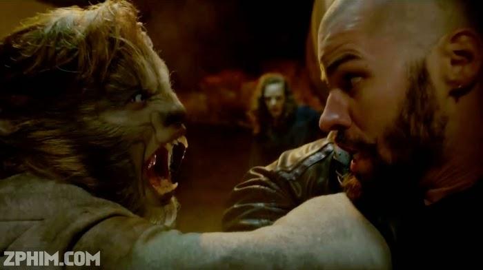 Ảnh trong phim Người Sói - Wolves 3