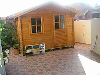 Alquiler larga duracion de casa en guillena las pajanosas for Alquiler de casas en simon verde sevilla