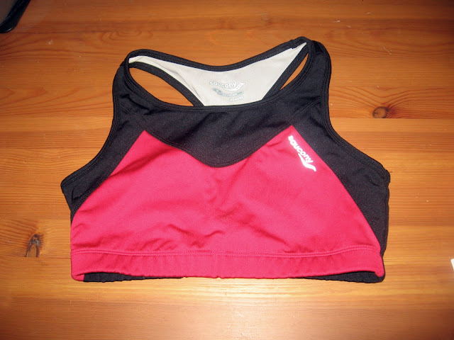 faff21605aa94 Review  Saucony Ignite LT Bra. If you do not wear sports bras ...