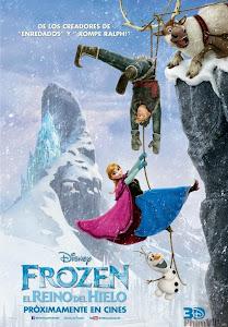 Nữ Hoàng Băng Giá - Frozen poster