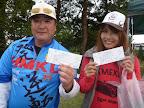 超目玉 AYUペアチケット 平原プロ当選! 2011-10-14T04:56:48.000Z
