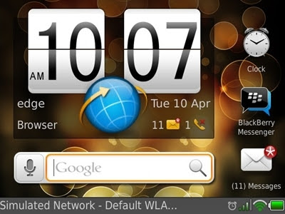 Theme Berry Sense UI v1.2 9900/9930 OS7