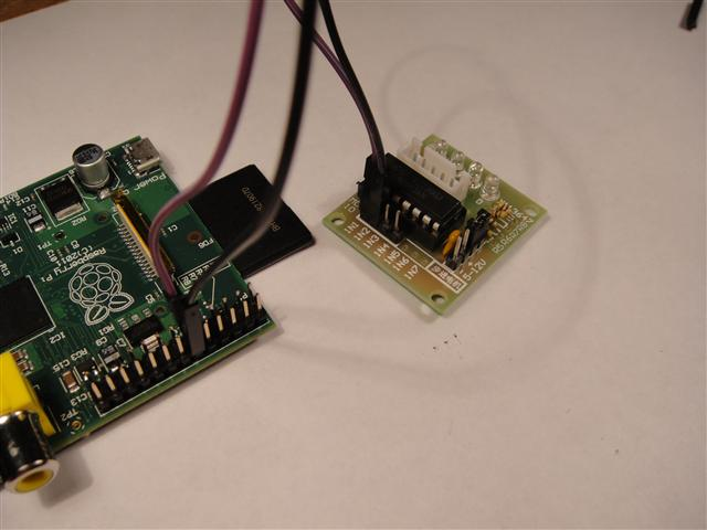 How To Connect Stepper Motors To A Raspberry Pi Scrap To