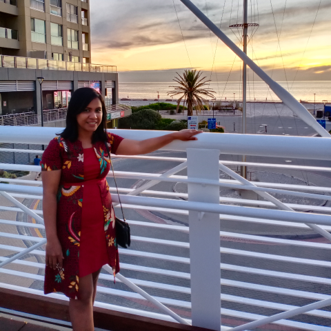 Wayan Sukaryasih's profile